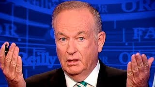 Bill O'Reilly Fired?