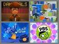 PBS Kids Program Break (2006 WGBH)