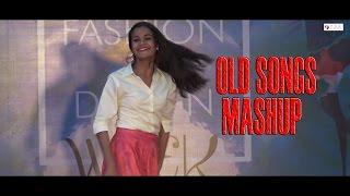 OLD SONGS MASHUP DANCE || College Performance || Marwah Studios || VSR FILM PRODUCTIONS