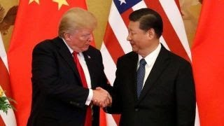 Trump tariffs all about changing China