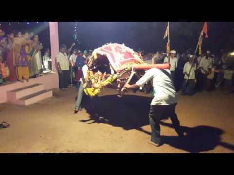 विलये गाव राजापुर 2016