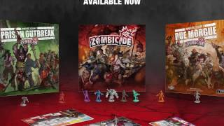 Zombicide Cinematic Trailer