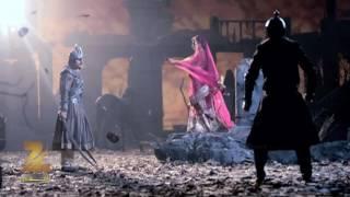 Jodha Akbar Season 4 on Zee Aflam