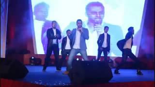 Hridoy Khan Live Show Video