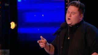 Britain's Got Talent 2017 Singer Jamie Lee Harrison Full Audition S11E05