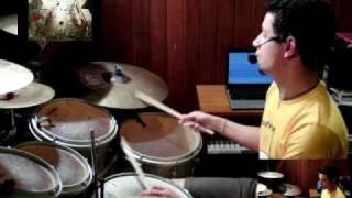 Gerson Lima Filho - Pegue esse Groove!!! (Samba Teleco-Teco) - 16