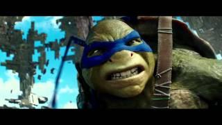 As Tartarugas Ninja: Fora das Sombras | Trailer #2 | Dub | Paramount Pictures Brasil