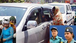ভিখারী সেজে আসামী ধরলেন মহিলা পুলিশ - এ যেনো সিনেমার গল্পকেও হার মানায় | Police Officer