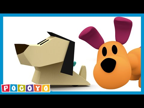 Pocoyó Un Cachorro Cariñoso S01E26