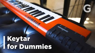 The Perfect Instrument For People Who Can