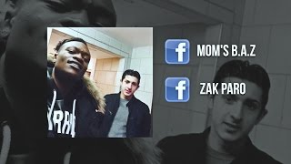 MOM'S x ZAK - POSÉ (Audio)