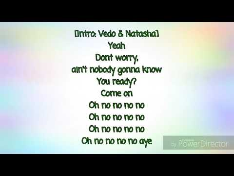 Xxx Mp4 Vedo Ft Natasha Mosley 4 Walls Lyrics 3gp Sex