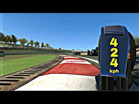 Xxx Mp4 TC Top Speed MP4 X Catalunya 424Kph 3gp Sex