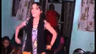young  Girl Dance new 2015