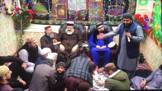 Tu Raheem Pasand Tu Kareem Pasand - Iftikhar Hussain Rizvi