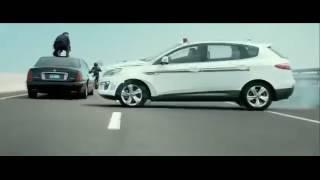 Dhoom 4 official trailer 2017 || salman khan