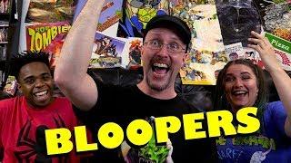 Fox Kids Review Bloopers