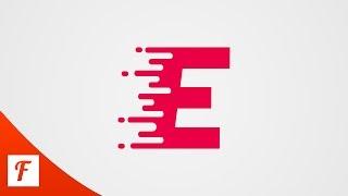 Photoshop Tutorial | Custom Text Logo Design