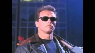 Guns N Roses Vs. The Terminator