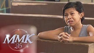 MMK Episode: Awra's prayer
