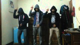 If We Were Bengali Rappers-salmon the brown fish
