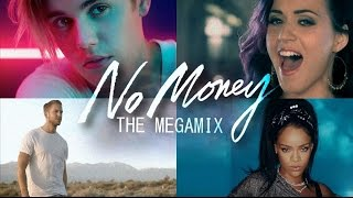 Pop Songs 2017 – Justin Bieber · KPerry · AGrande & More 2016 (T10MO)