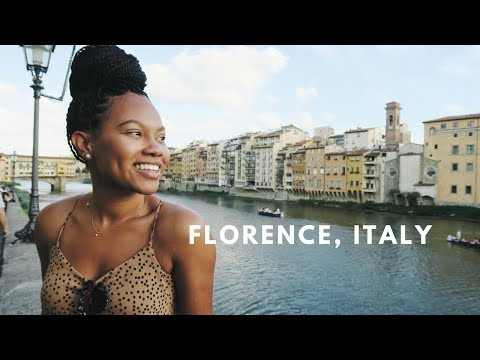 What I Eat in a Day Florence Edition