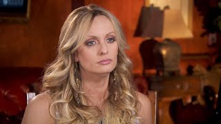 Stormy Daniels Goes on Tweetstorm About Alleged Trump Affair