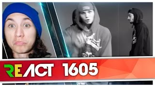 React 1605