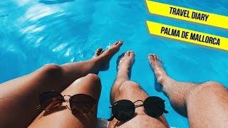 GoPro Palma de Mallorca - DREAM GIRL - SUMMER 2016
