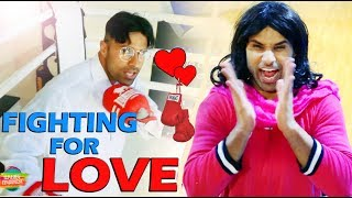 Fighting For Love  Rahim Pardesi uploaded on 2 month(s) ago 684209 views