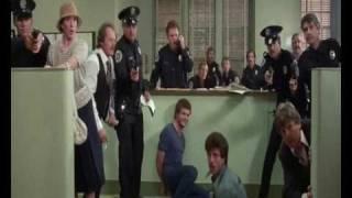 Personajes de Cine: Larvell Jones [La caja de sonidos en Loca Academia de Policia]