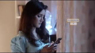 Amar Golpe Tumi | Mithila | Tahsan | female version (Mithila) | Valentine's Day Drama 2017