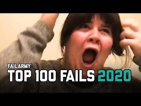 Top 100 Fails of the Year 2020 FailArmy