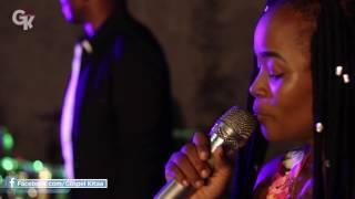 Ruby - Niguse (Glorious Worship Night)