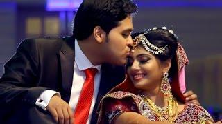 Kerala Muslim Cinimatic Wedding Highlight in Kollam - Abdul Qadar &  Fyma