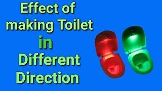 Vastu Shastra tips how location of toilet is responsible for money prosperity fame relationship धन