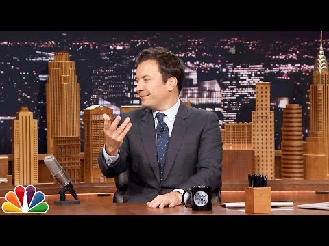 Tonight Show Superlatives 2016 NFL Season Colts and Texans