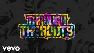 Through The Roots - Miss Lovely (Lyric Video)