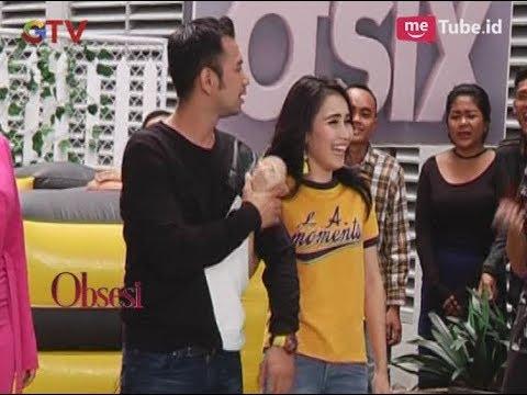Bercanda, Ayu Tingting Sebut Raffi Ayah Bilqis   Ruben yang Kangen Ayahnya - Obsesi 14/11