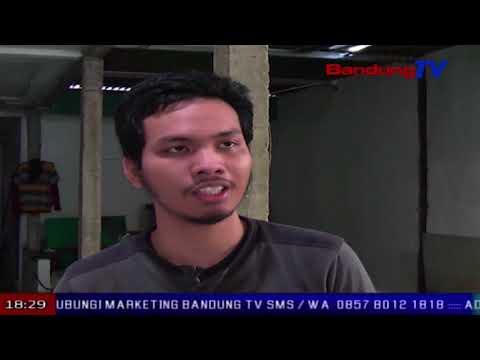 Xxx Mp4 POLRES Bandung Buru Pelaku Penusukan Mahasiswa STT Telkom SBR BANDUNG TV 3gp Sex