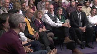 BBC 1 Debate: Did Man Create God? (The Big Questions 29th May 2016)