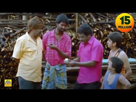 பந்தயத்துக்கு நாங்களும் வரலாமா சூரி மரண காமெடி # Soori Comedy # Singam Puli, Thambi Ramaiah