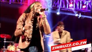 Winky D ft Oliver Mtukudzi - Panorwadza Moyo