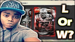 TOP 100 WEEKEND LEAGUE REWARDS W OR L!?!?  | Madden 18 Ultimate Team