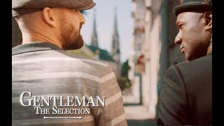 Gentleman - Imperfection feat. Aloe Blacc [Official Video]