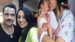 GOODNEWS: TV के चर्चित जोड़ी यश-गौरी के घर नन्ही परी(बेटी) का जन्म हुआ..!|GAURI'S GIRL CHILD BIRTH