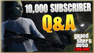 10,000 Subscriber Q&A! *Future face reveal, age, setup, and More! | Happy Power