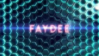 Faydee at the Media Music Awards 2016
