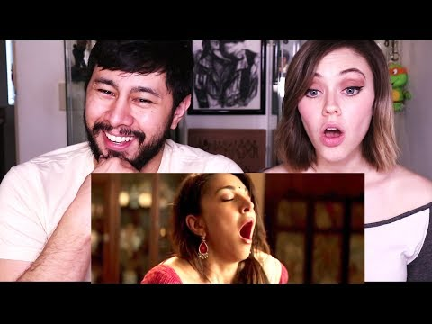 Xxx Mp4 LUST STORIES Netflix Karan Johar Anurag Kashyap Trailer Reaction 3gp Sex